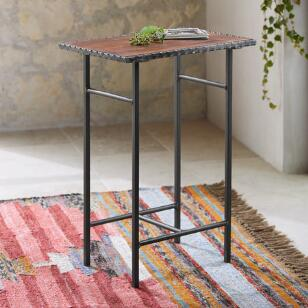 RAFFERTY SIDE TABLE