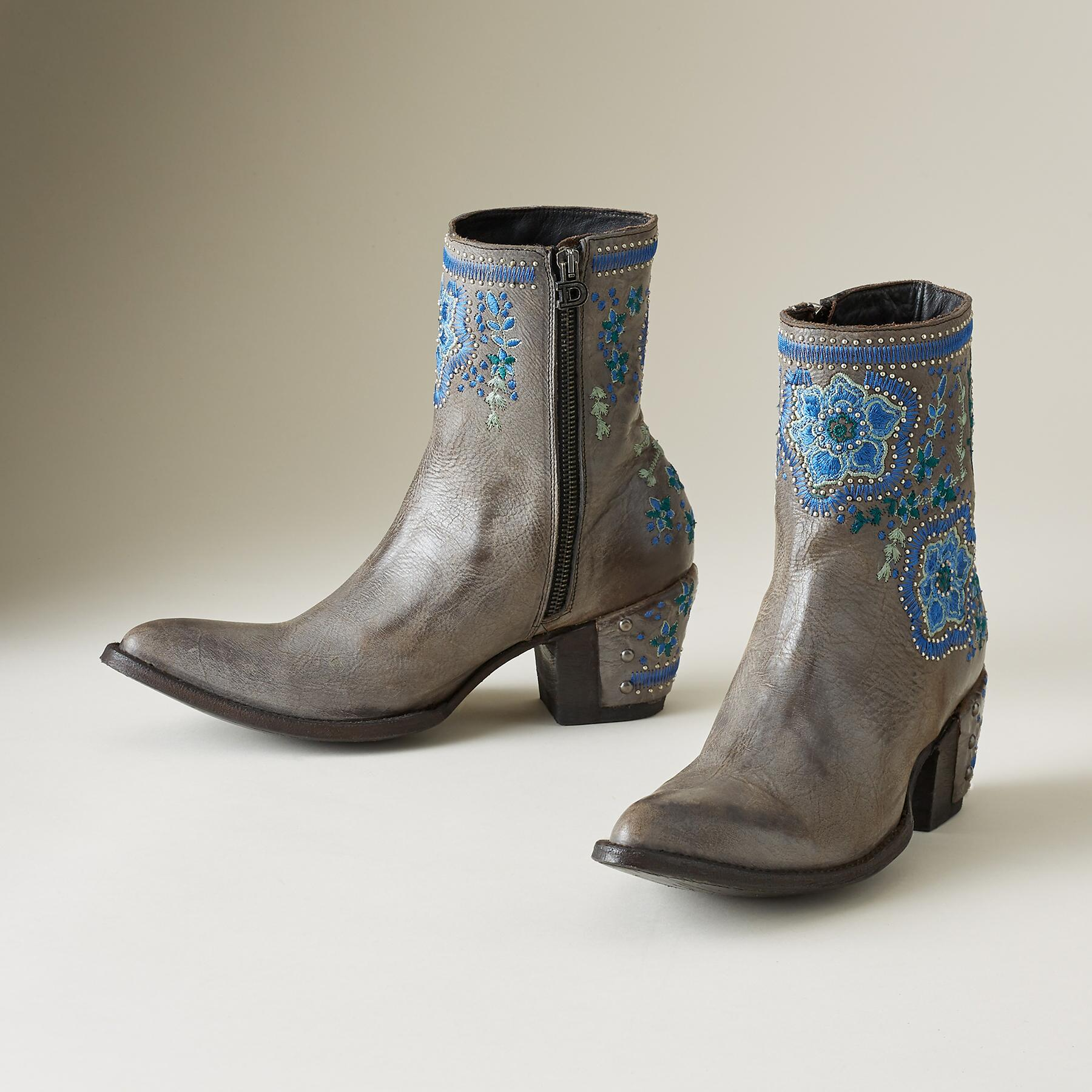 BLUEBELL BOOTS: View 1