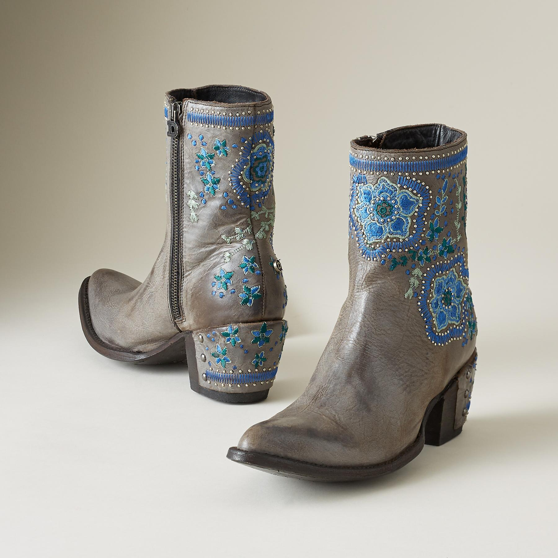 BLUEBELL BOOTS: View 2