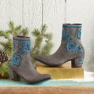 BLUEBELL BOOTS