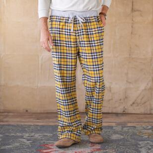 EASY WEEKEND LOUNGE PANTS