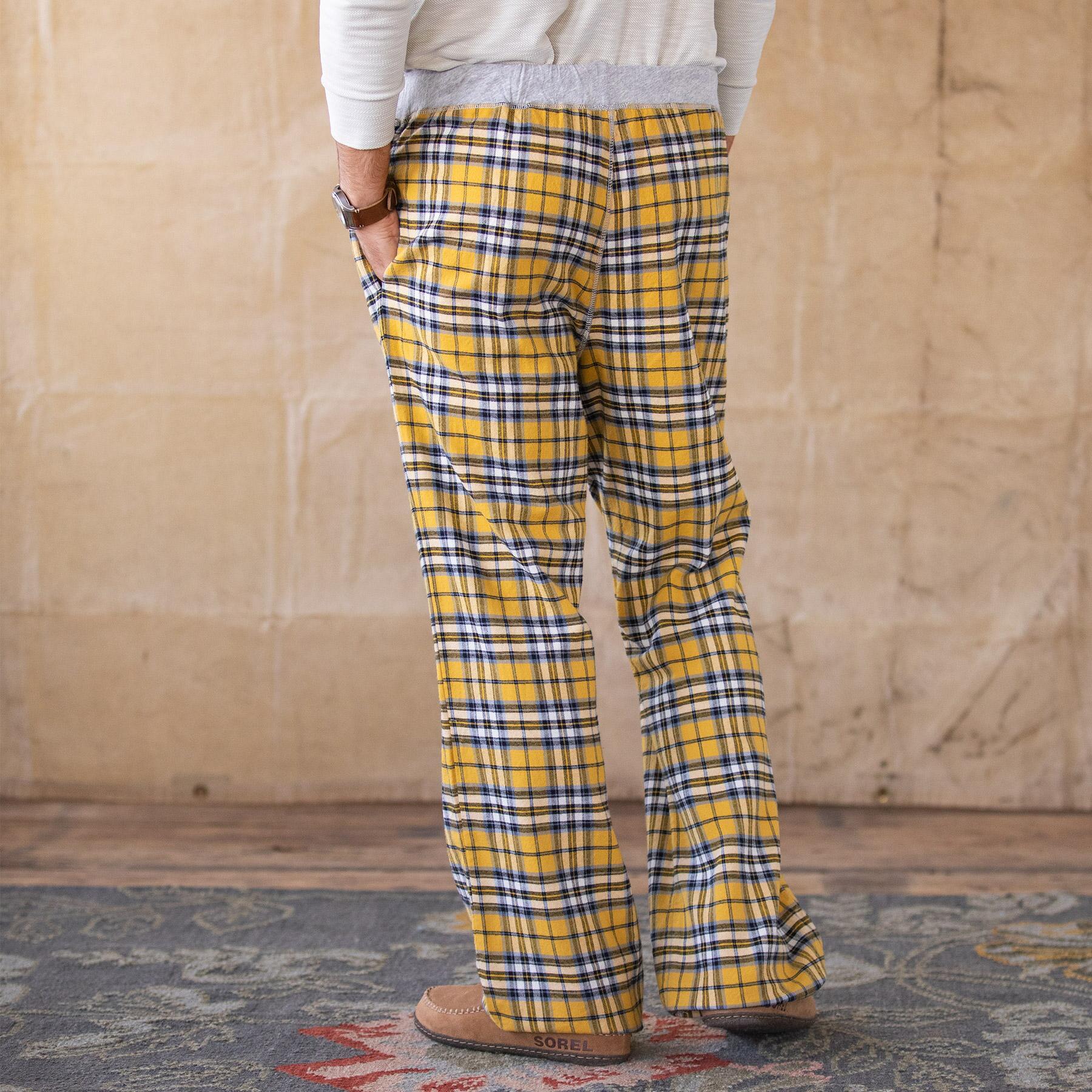 EASY WEEKEND LOUNGE PANTS: View 2
