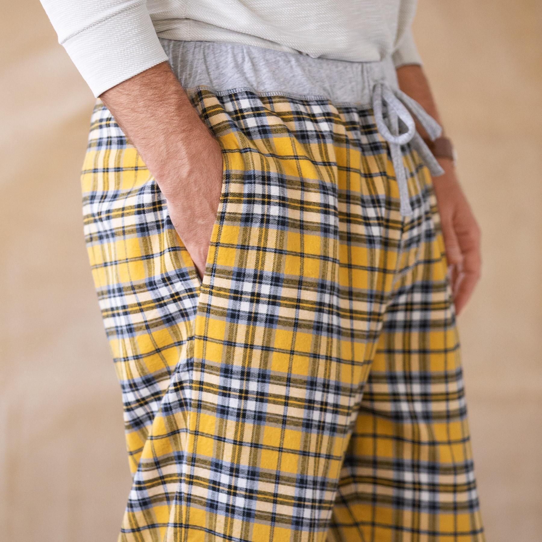 EASY WEEKEND LOUNGE PANTS: View 3