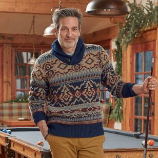 ARVID SWEATER