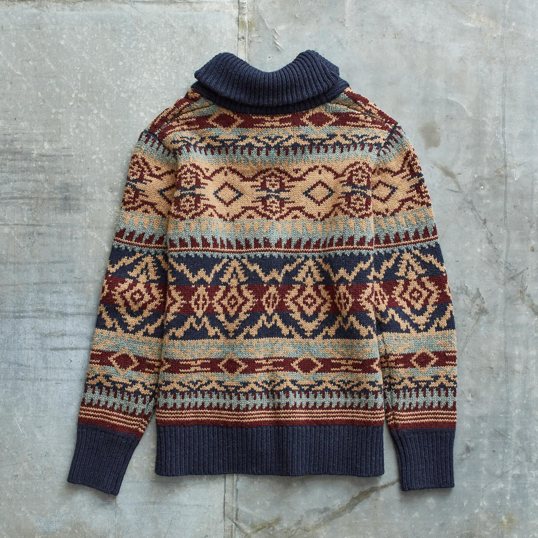 ARVID SWEATER: View 2
