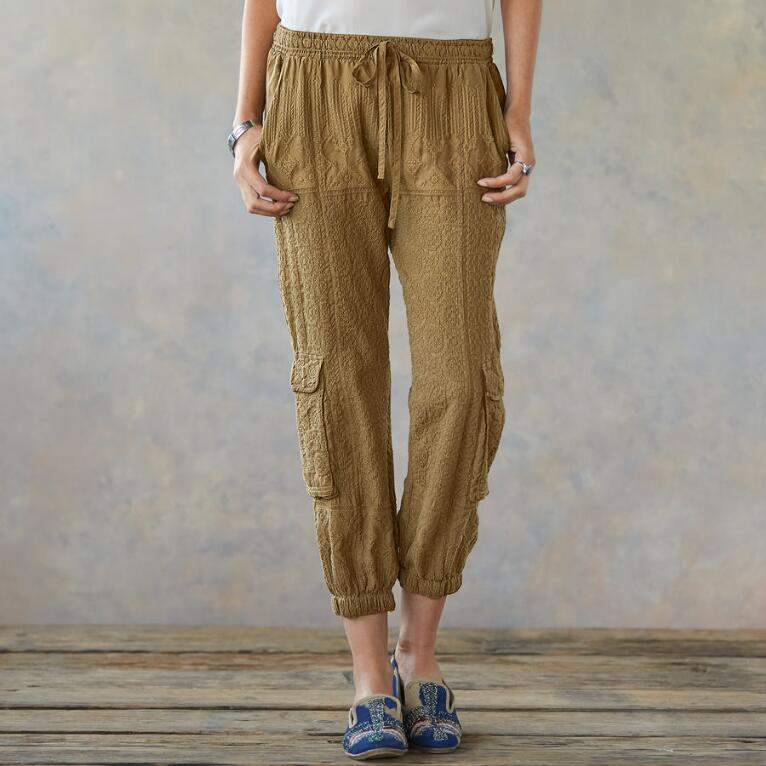 WONDER & WANDER PANTS
