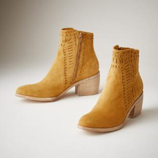 COPPERTAIL BOOTS