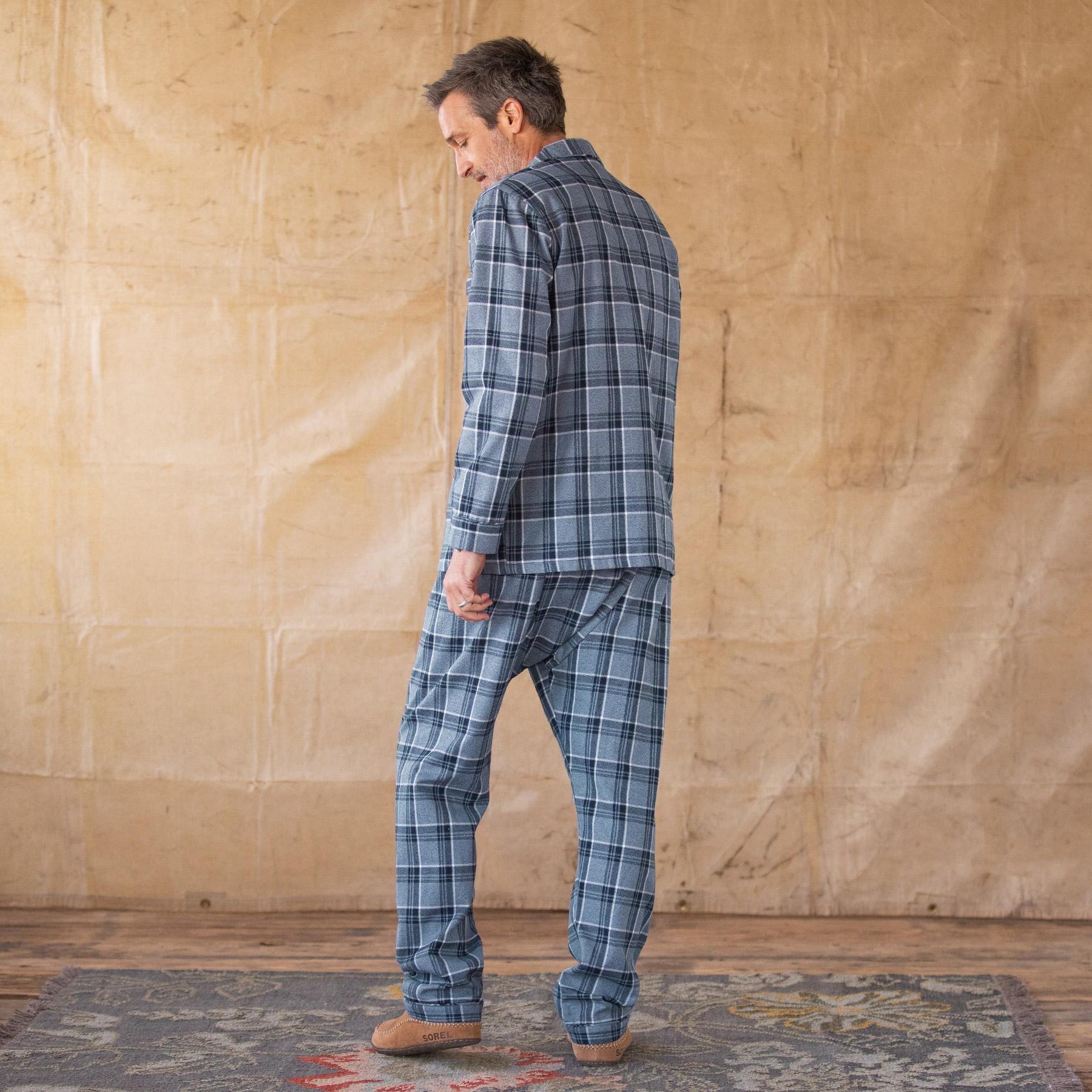 DALTON PAJAMAS SET: View 2