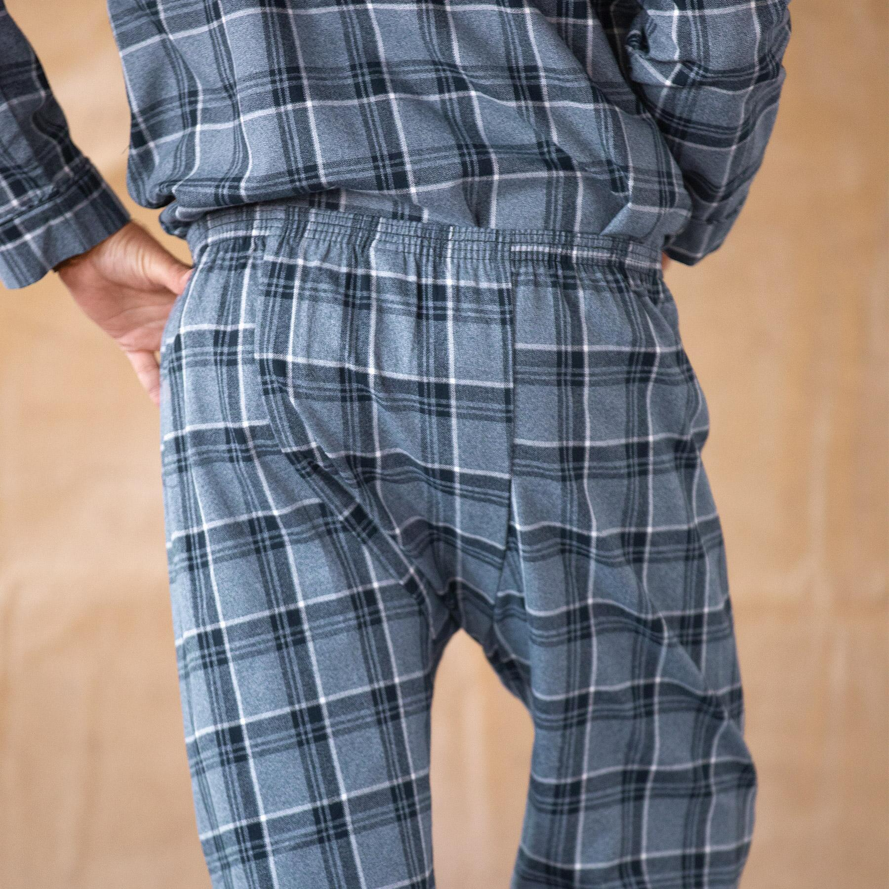 DALTON PAJAMAS SET: View 4