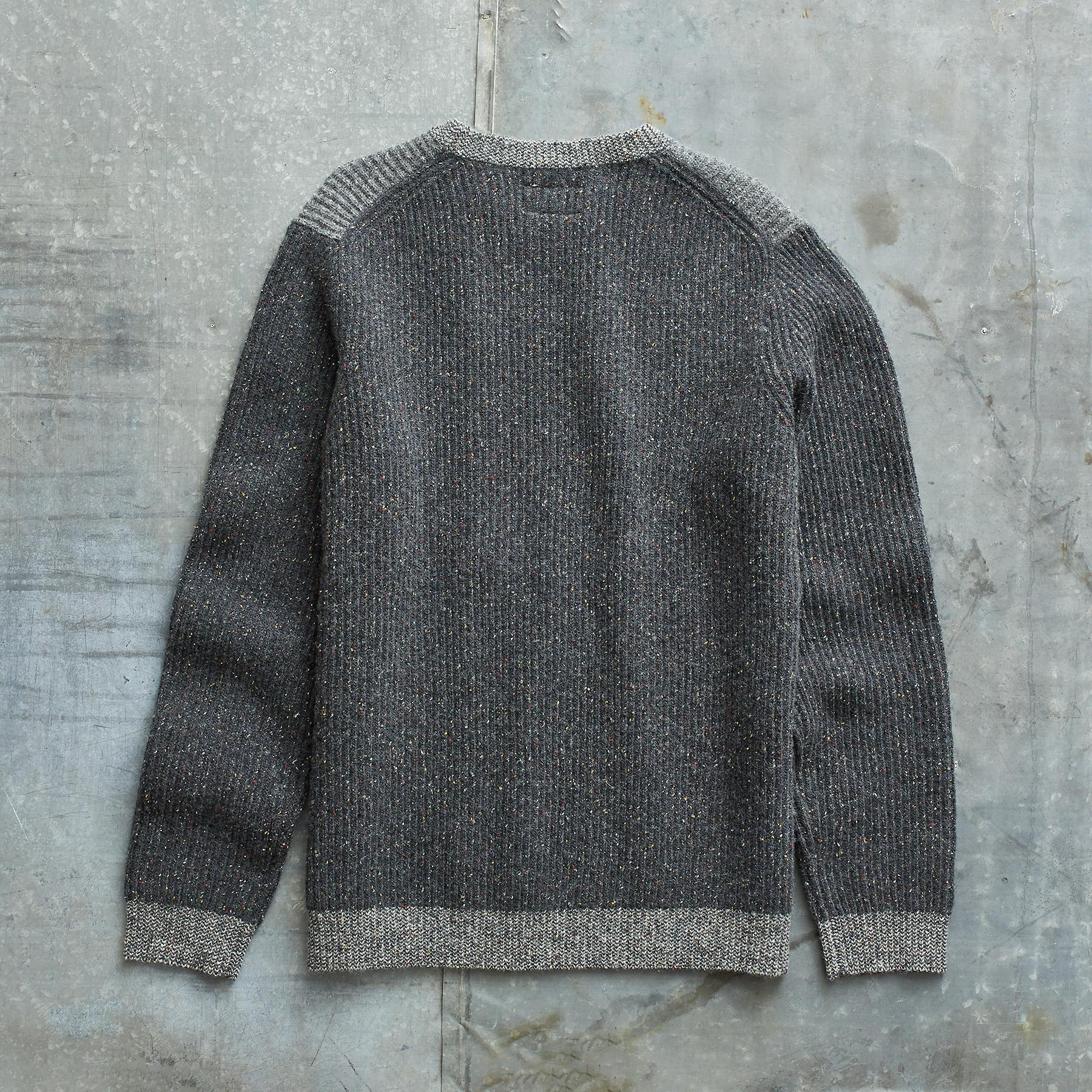 MOUNTAIN SUMMIT SWEATER: View 2