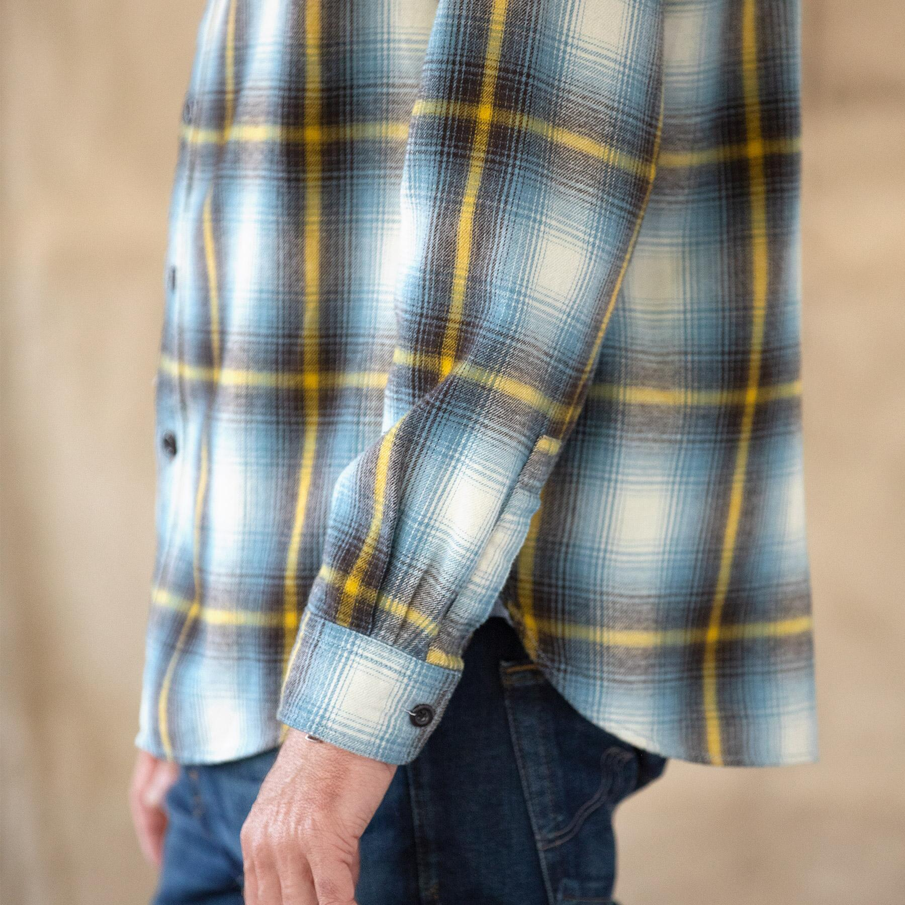 WEEKEND PLAID SHIRT: View 4