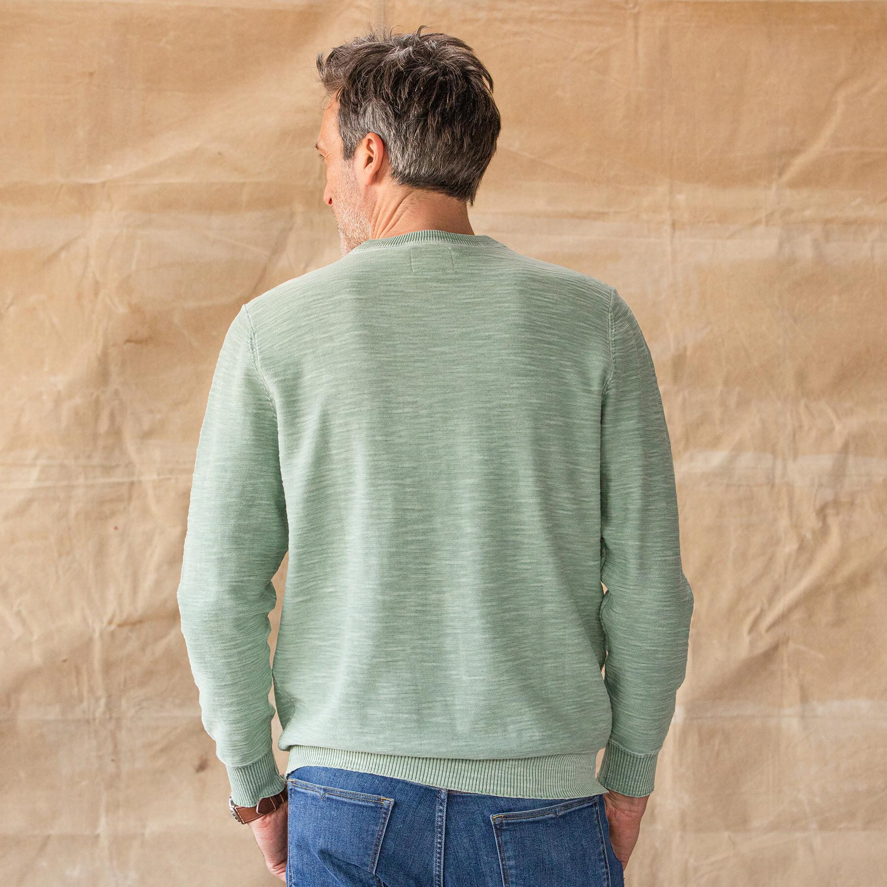 PETER KNIT TEE: View 2