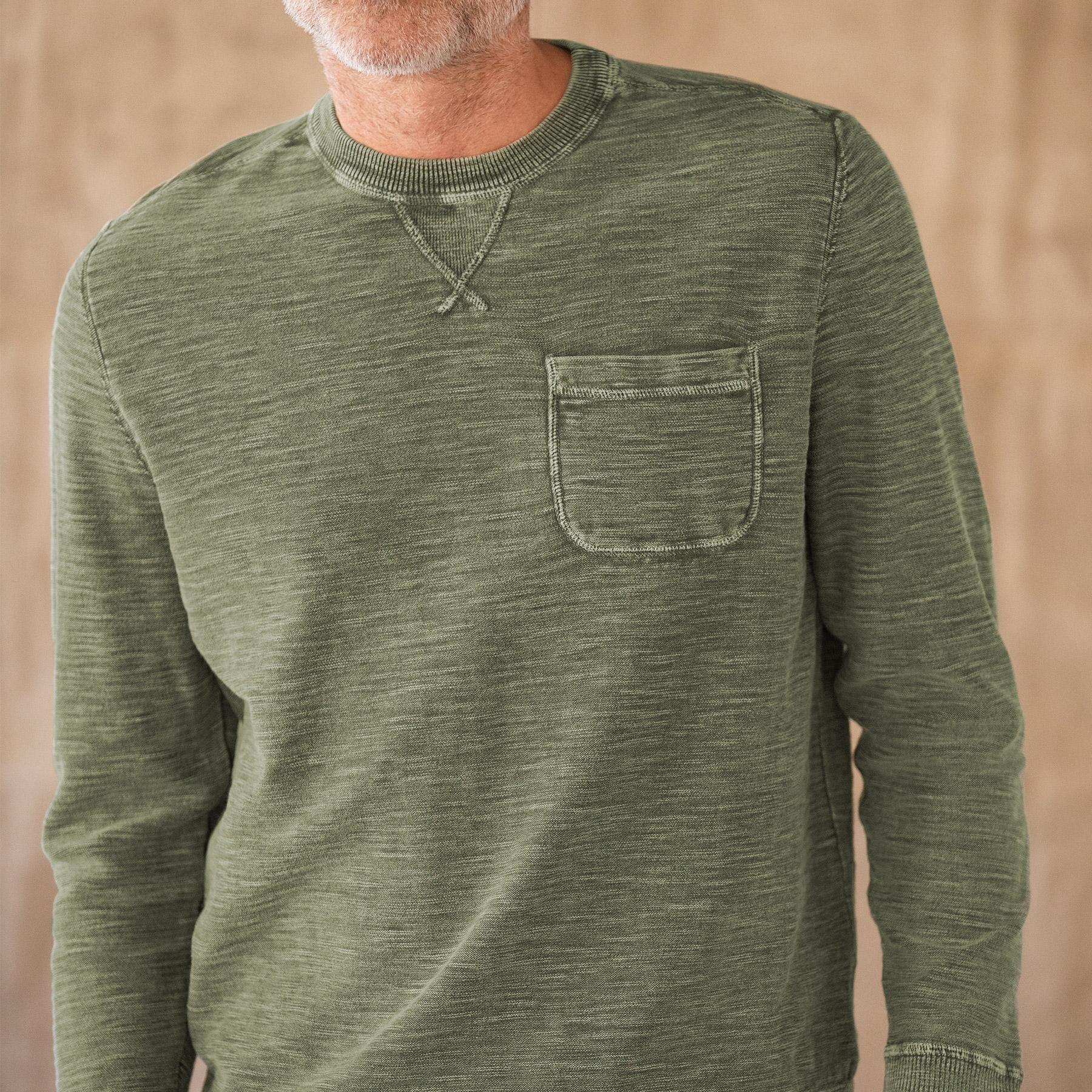 PETER KNIT TEE: View 3