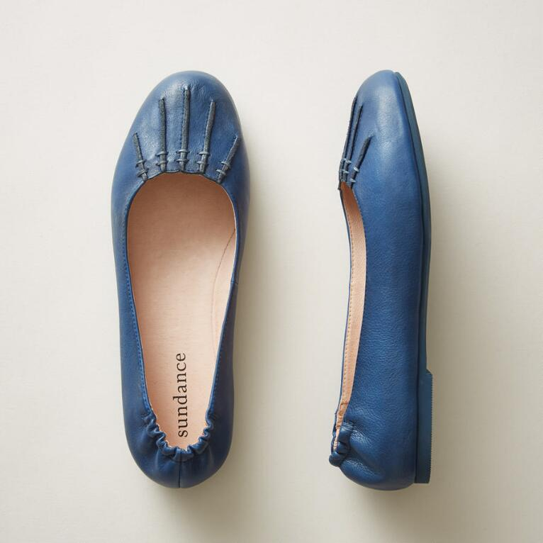 SIMPLY GRACE FLATS