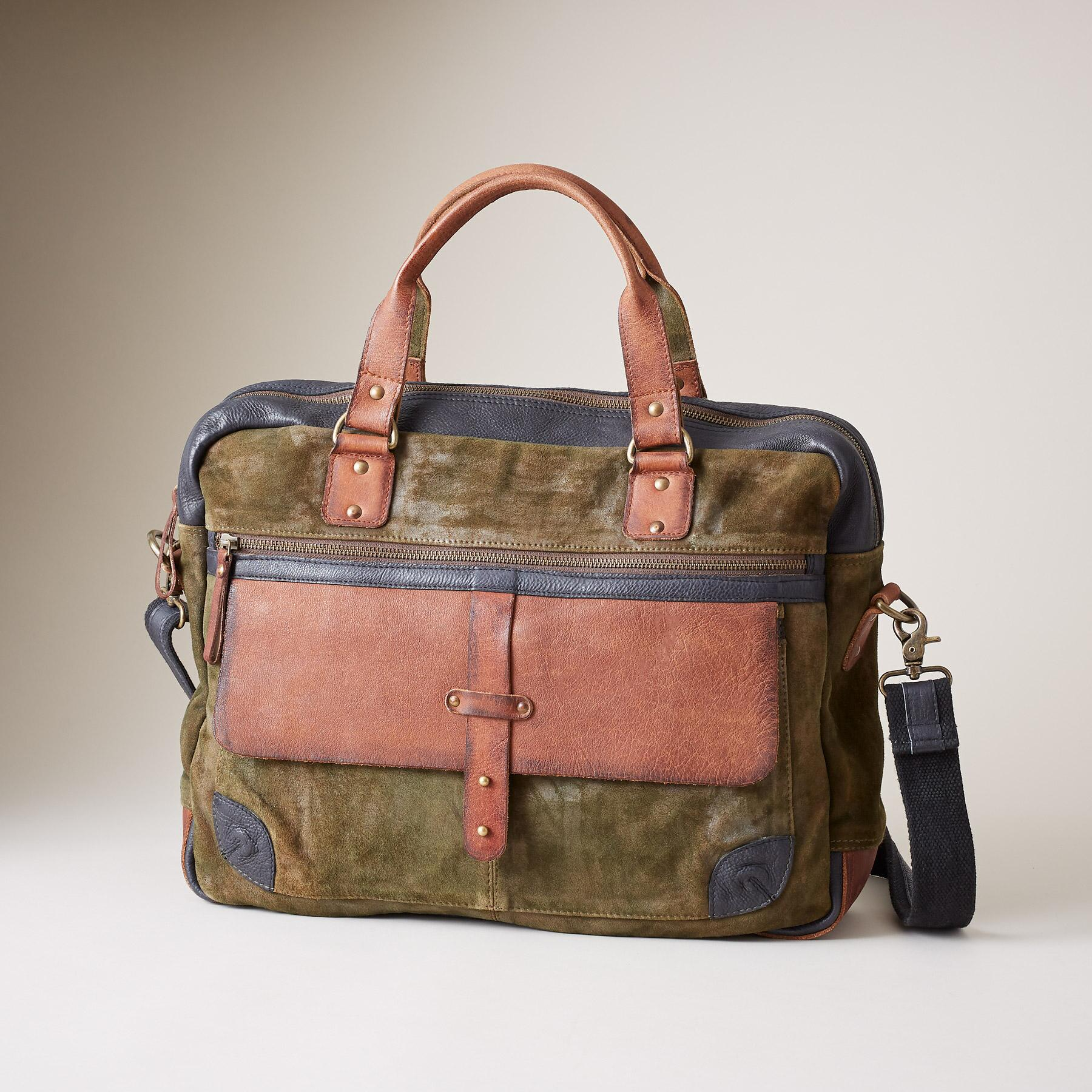 TRAVEL EVERYWHERE TOTE: View 1