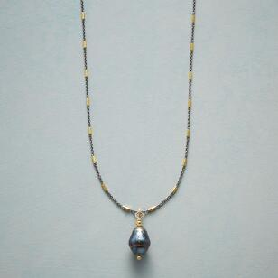 SOUTH SEAS PEARL NECKLACE