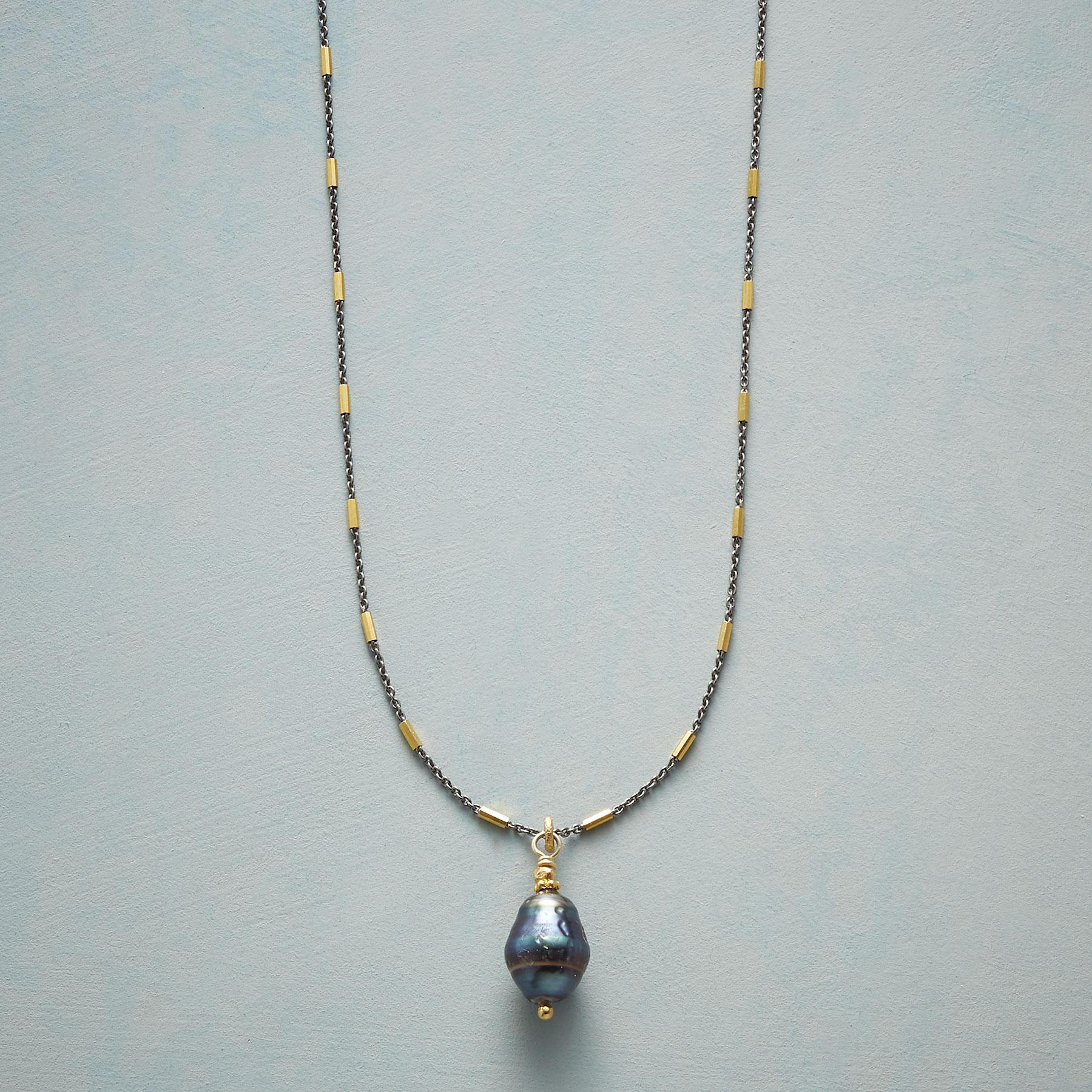 SOUTH SEAS PEARL NECKLACE: View 1