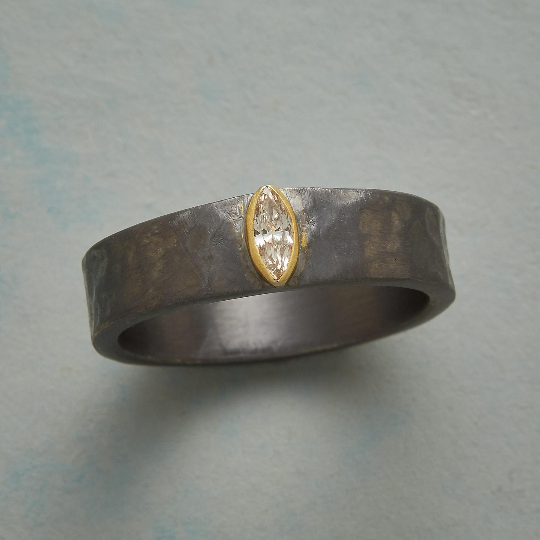 NAZAR DIAMOND RING: View 1