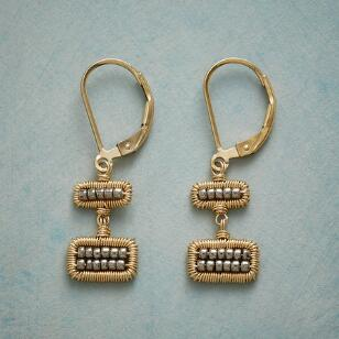 CALCULATIONS EARRINGS