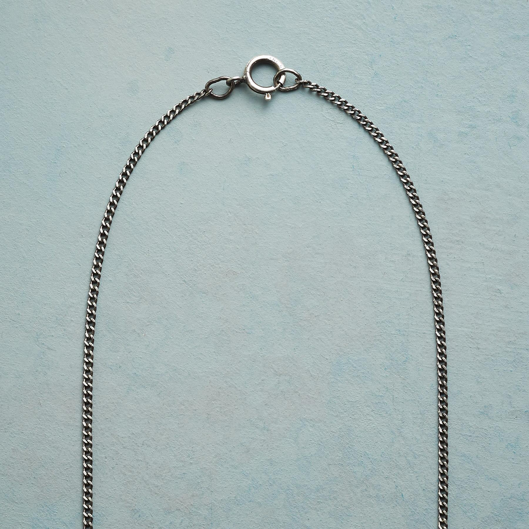 SIMPLE SLIDE NECKLACE: View 3