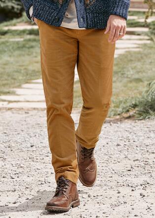 SLICK STYLE PANTS