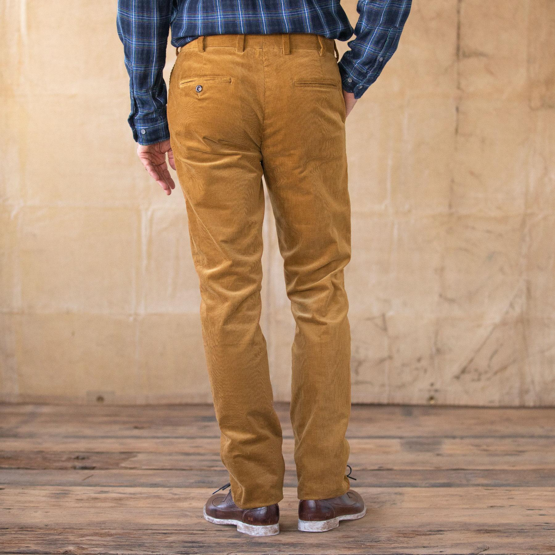 SLICK STYLE PANTS: View 3
