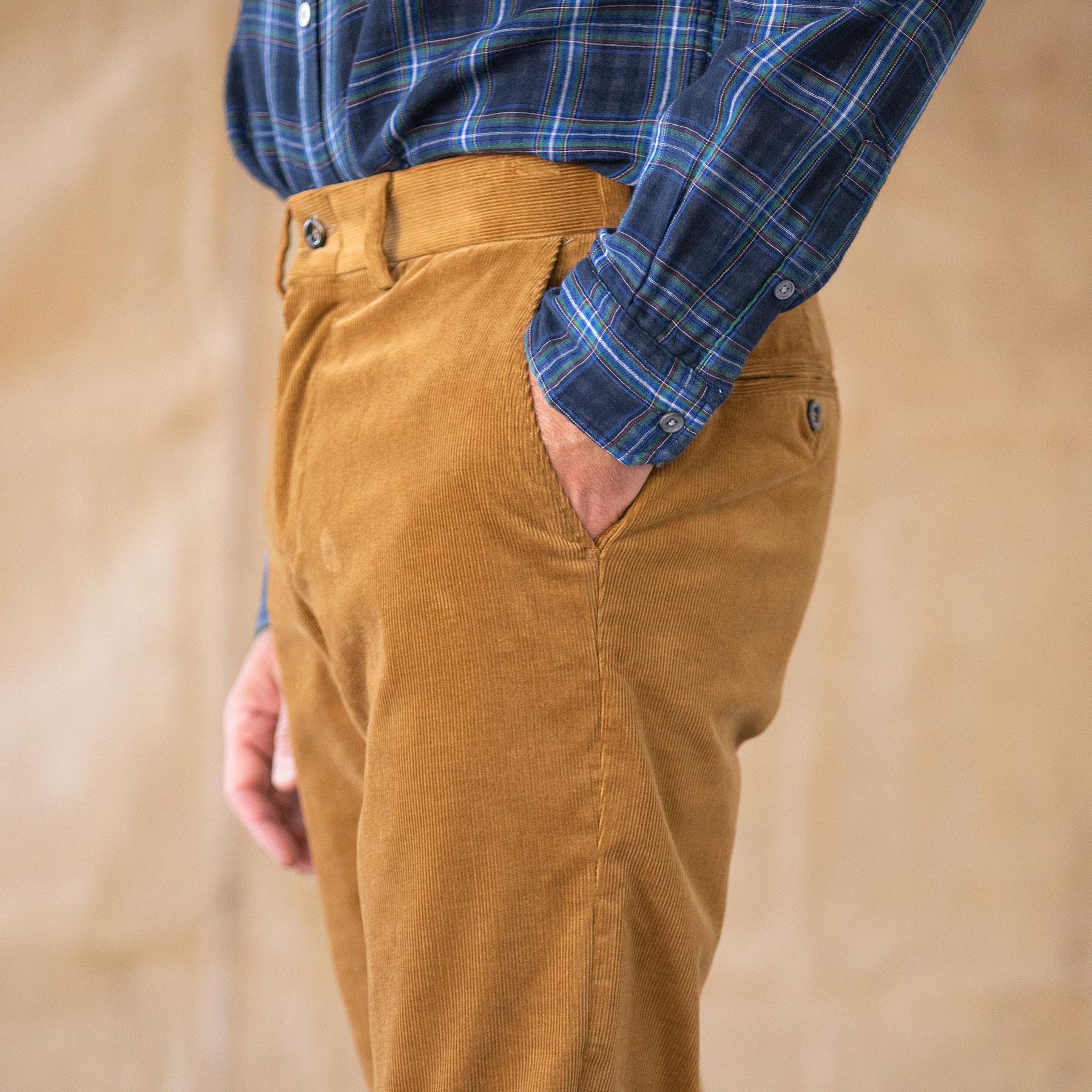 SLICK STYLE PANTS: View 4