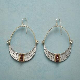 MIRADOR EARRINGS