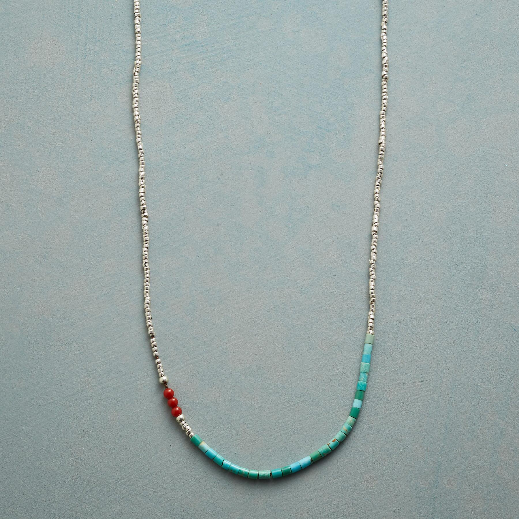 COMPLIMENTARY COLORS NECKLACE: View 1