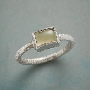 GLORIOUS SUNSHINE RING