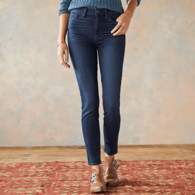MARGOT ANKLE JEAN