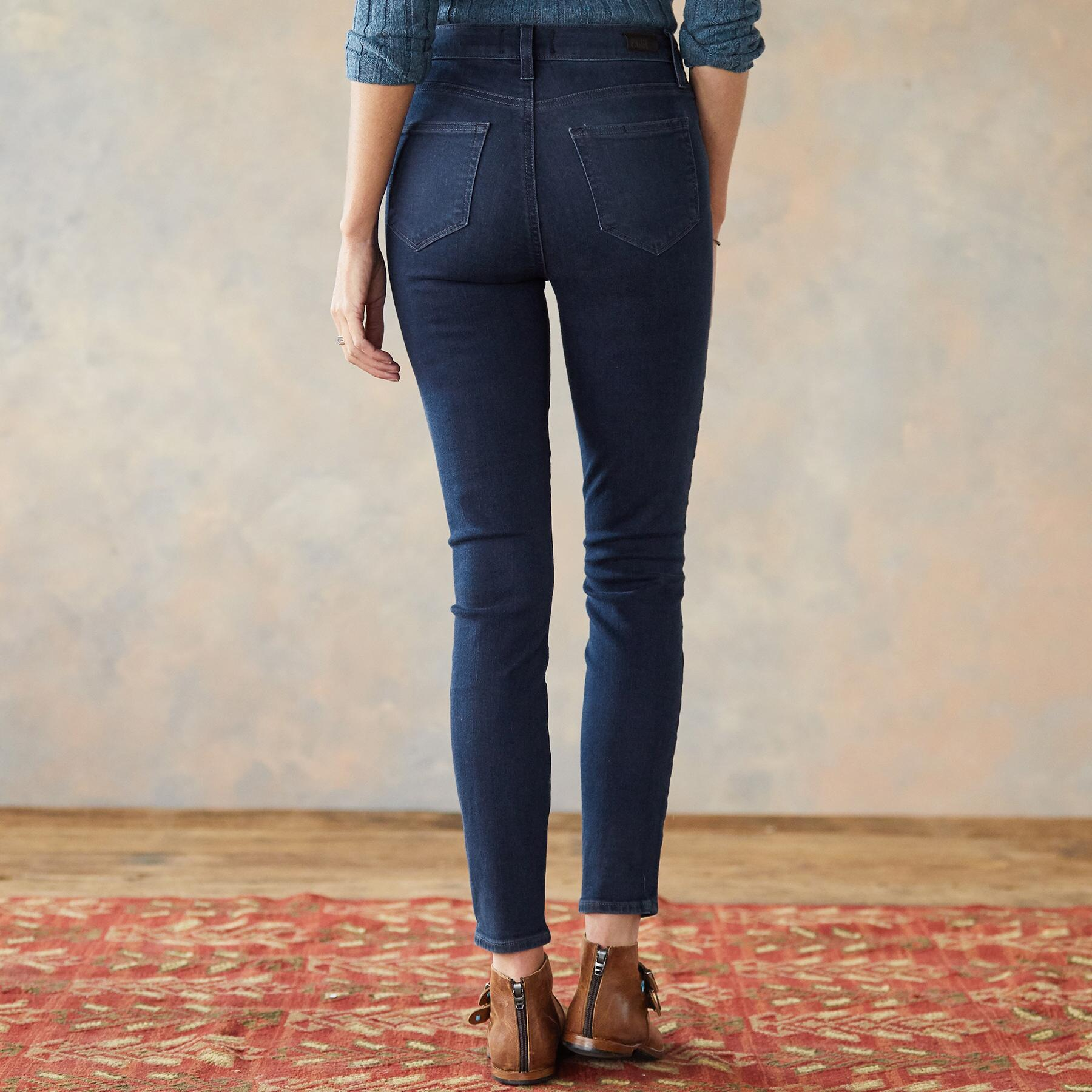 MARGOT ANKLE PANTS: View 2