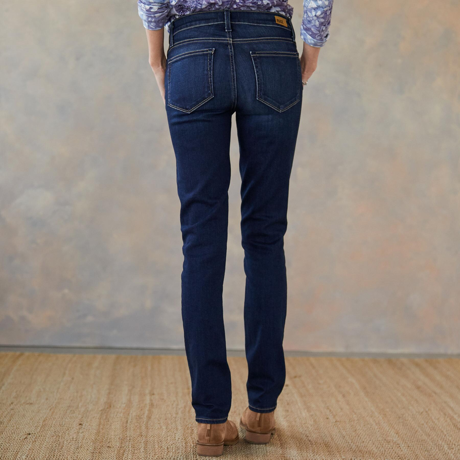SKYLINE SKINNY JEANS: View 2