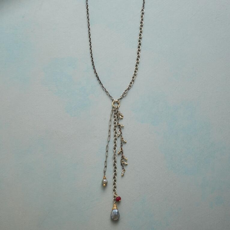 LINKS GALORE NECKLACE