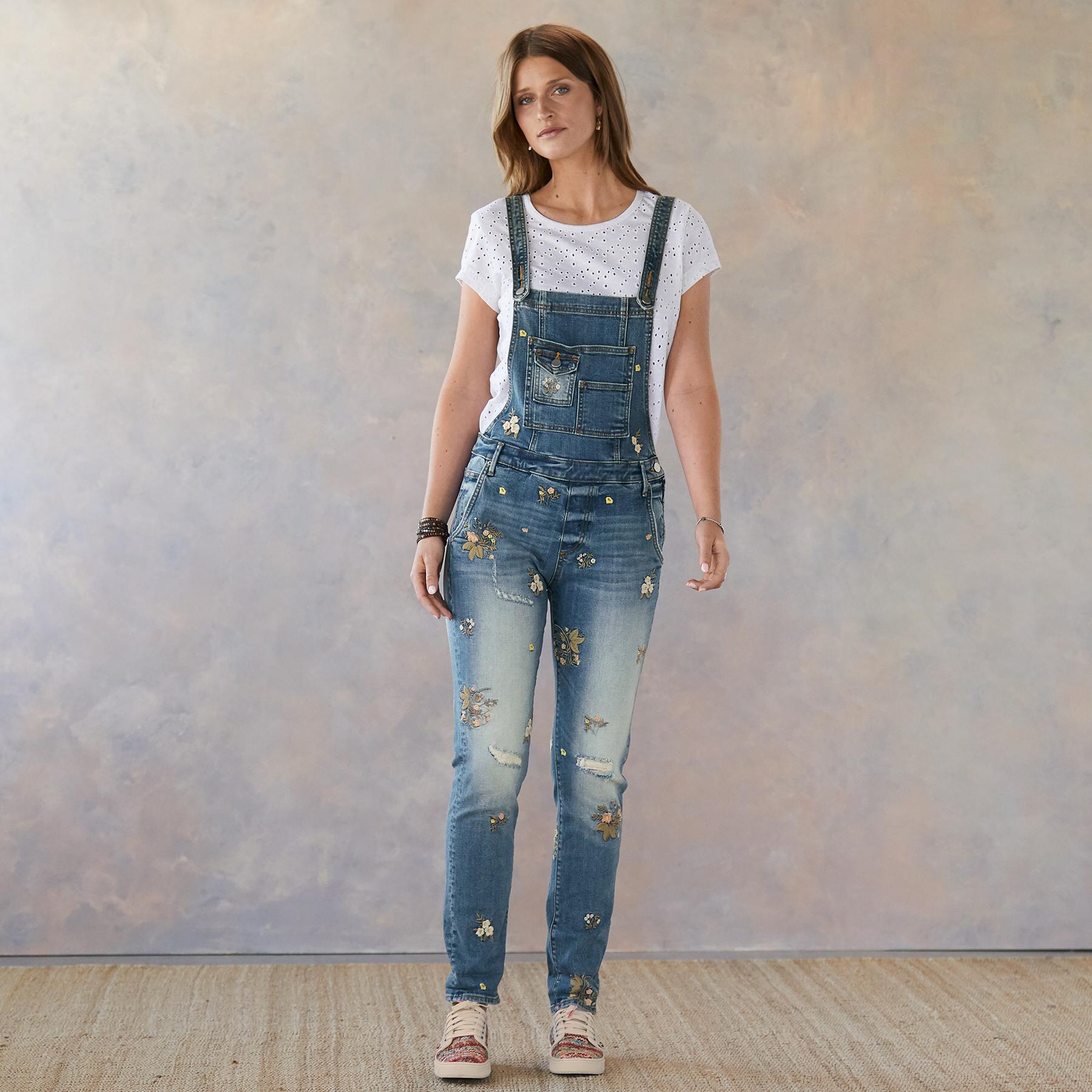 FRIDA OVERALLS: View 2
