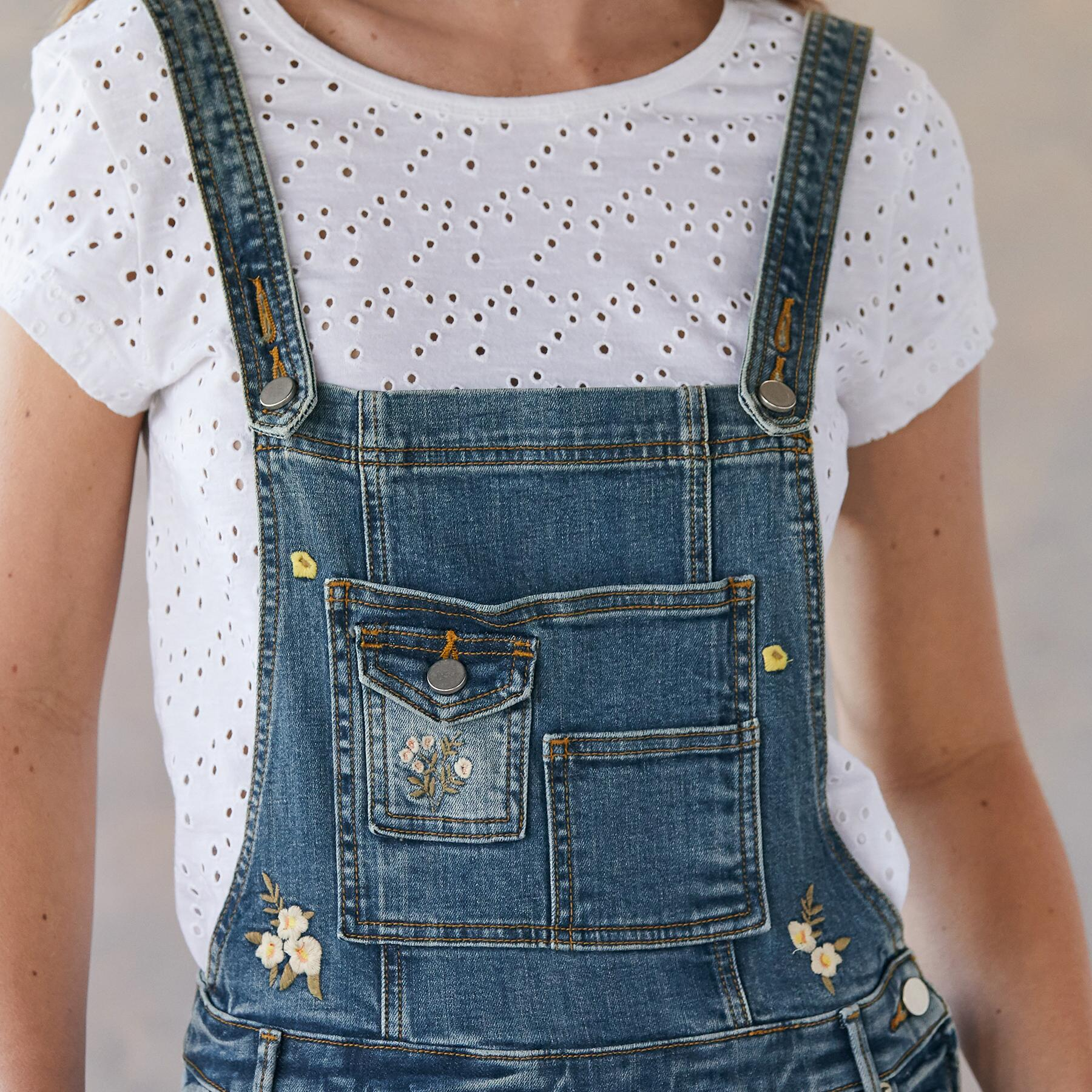 FRIDA OVERALLS: View 6