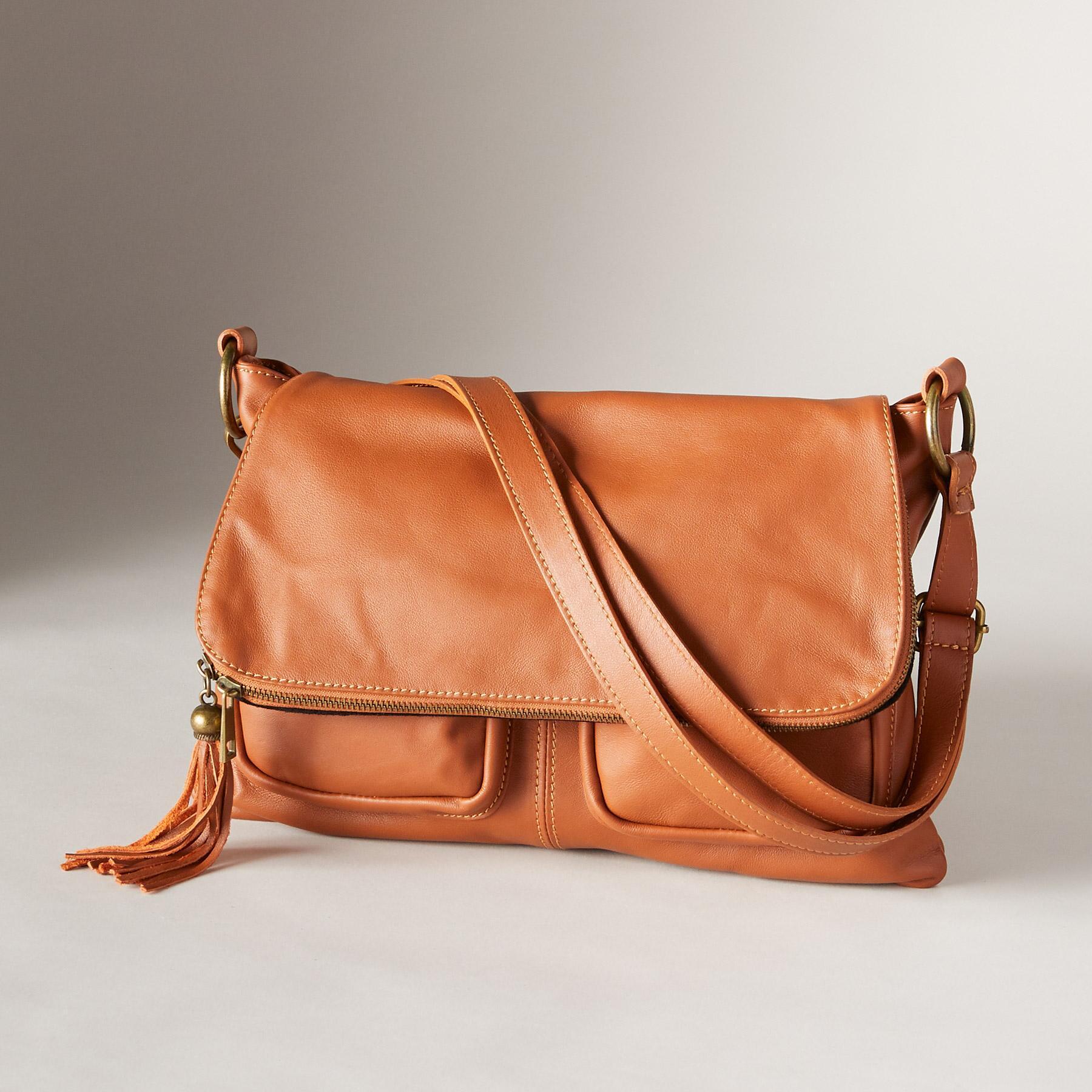 Beaumont bag