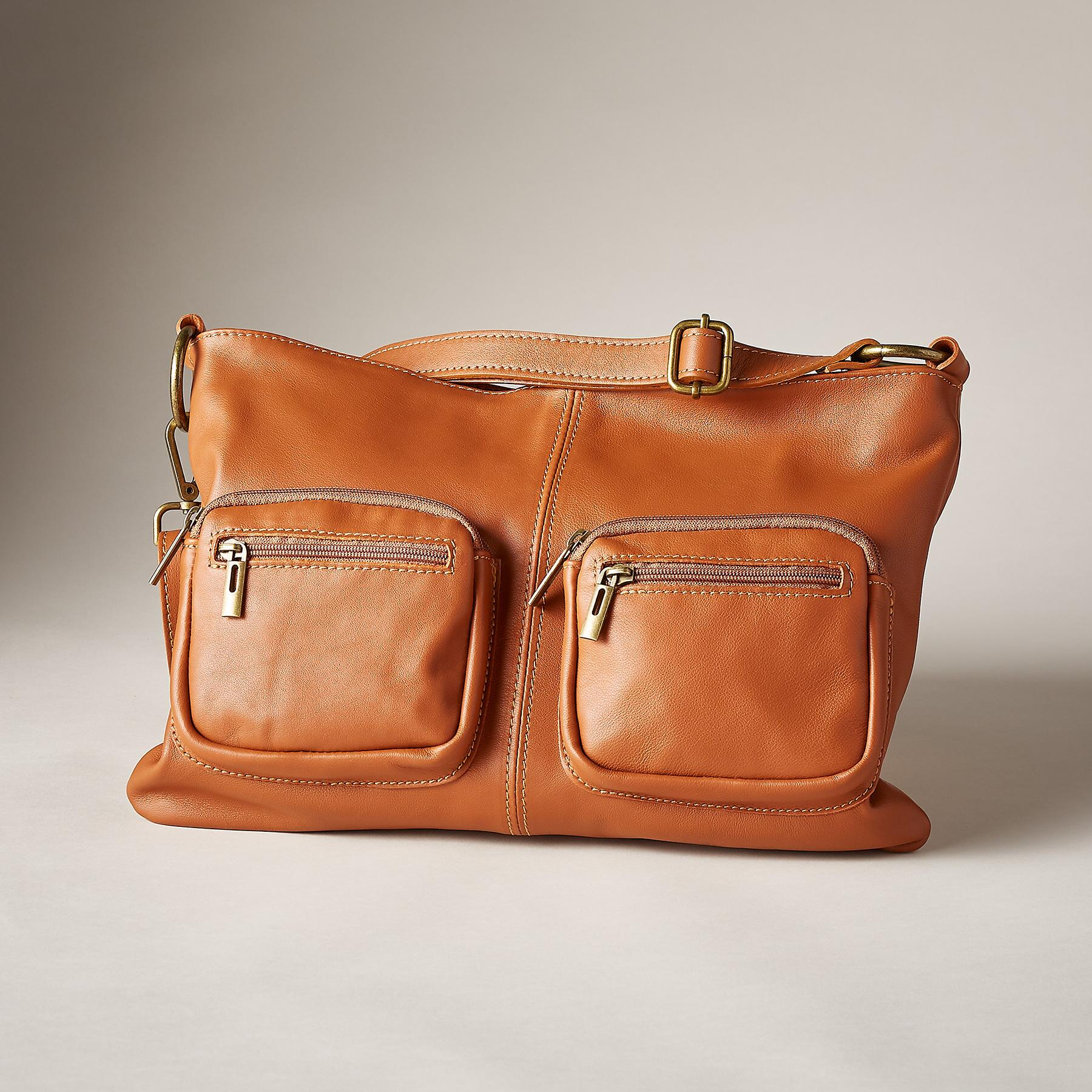 BEAUMONT BAG: View 2