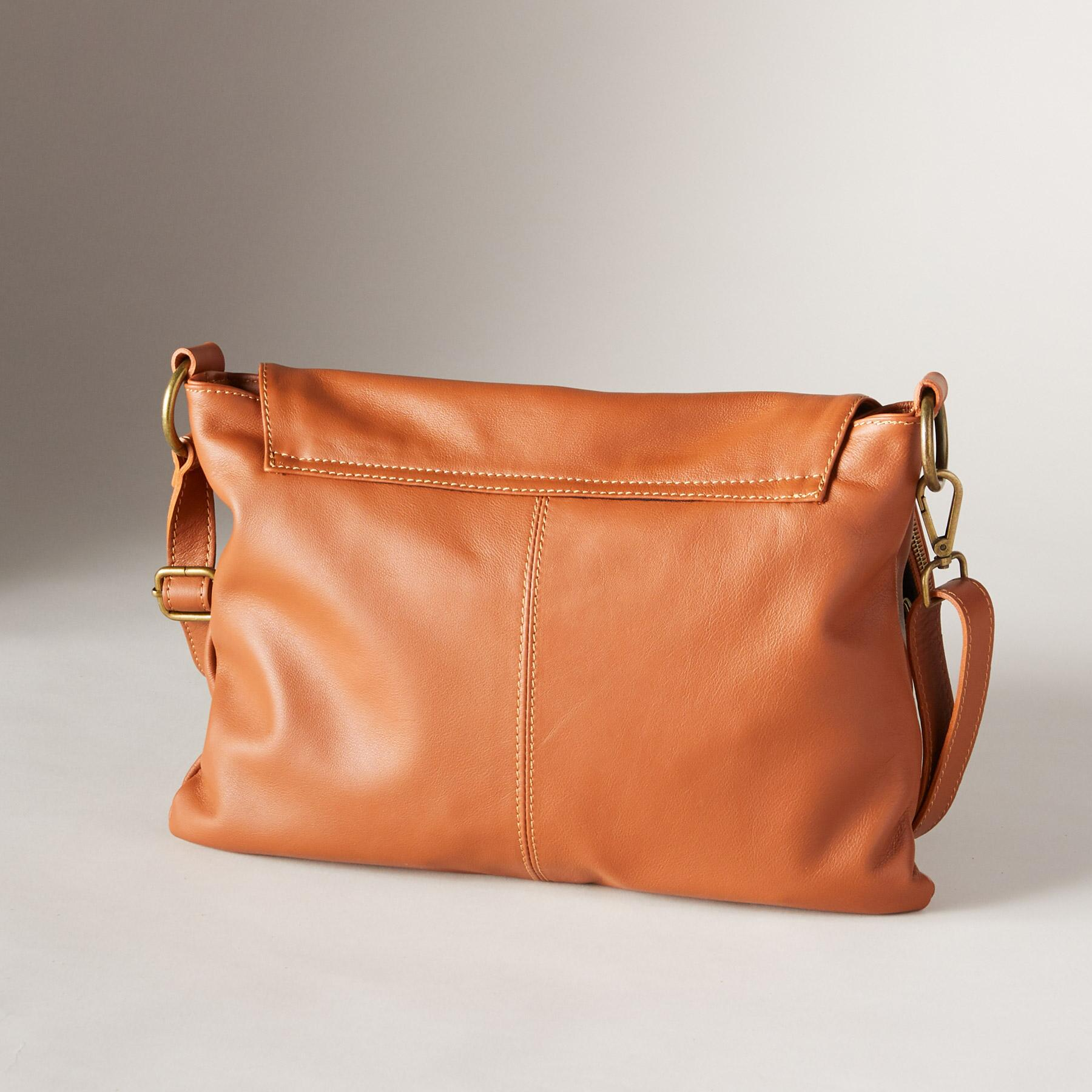 BEAUMONT BAG: View 3
