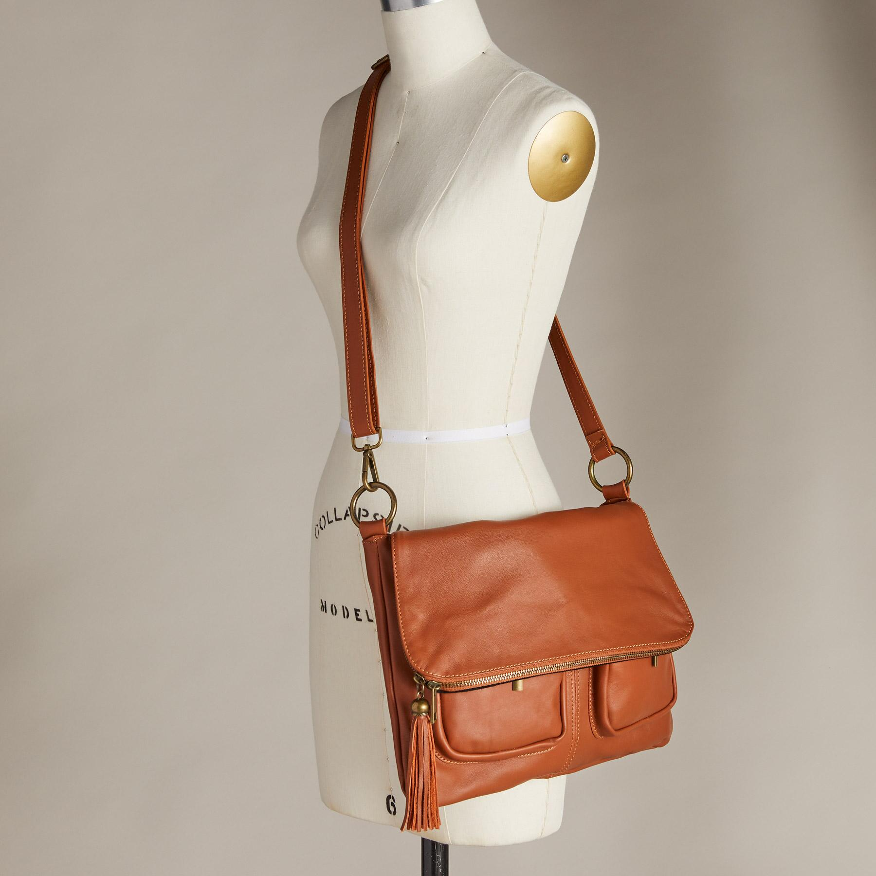 BEAUMONT BAG: View 5