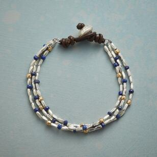 BETWEEN BLUES BRACELET