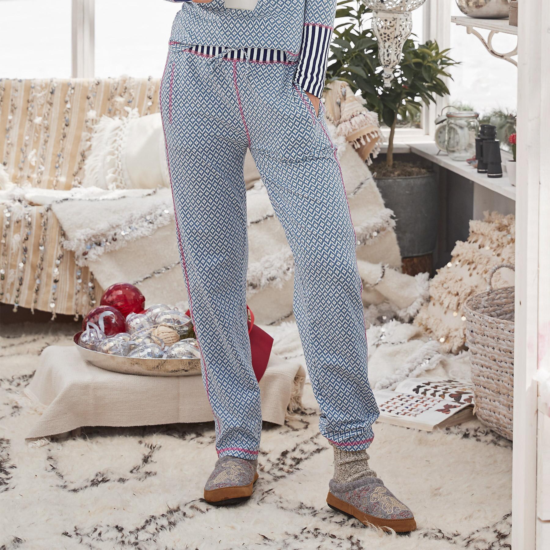 Elsa Nordic Sleepwear Bottoms