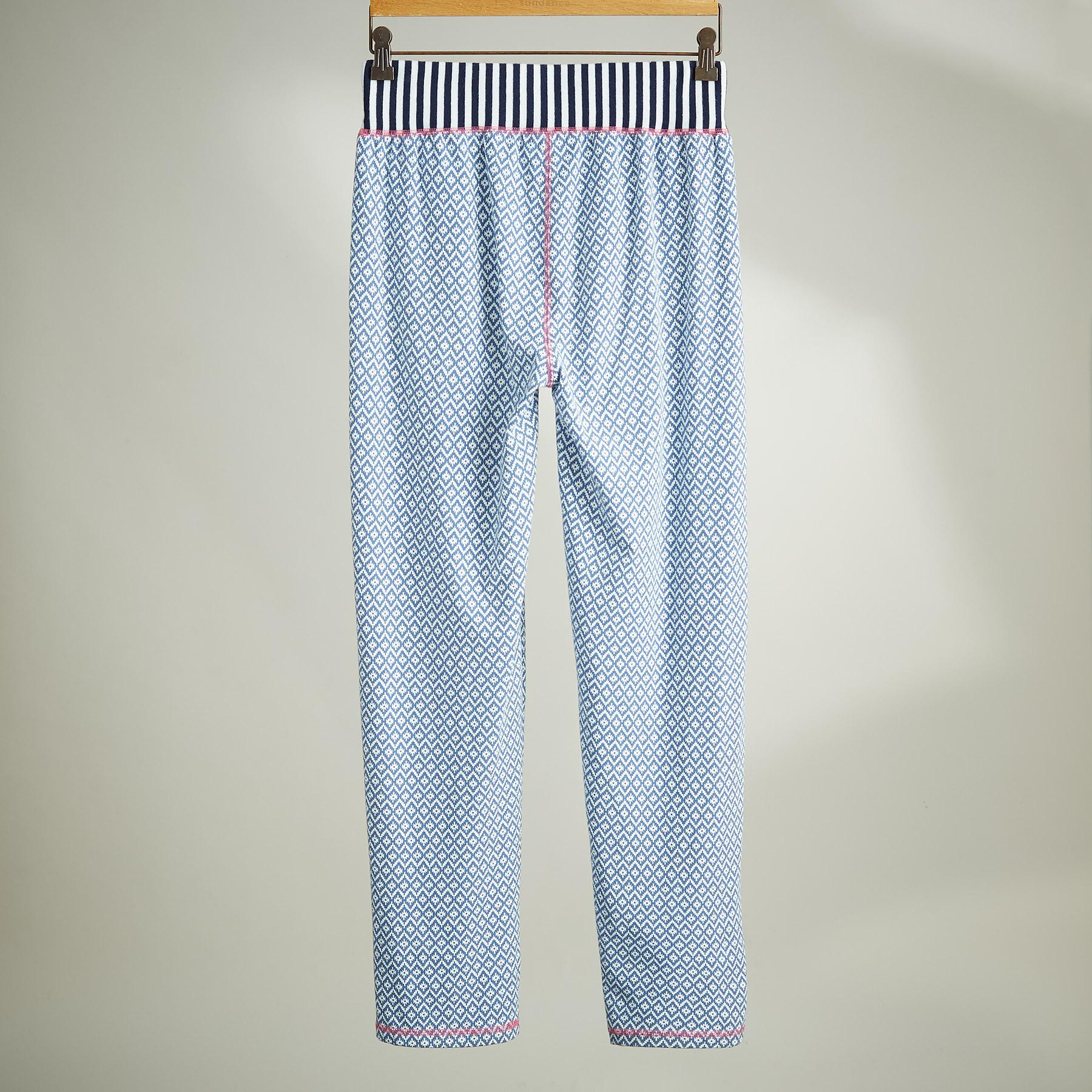 ELSA NORDIC SLEEPWEAR BOTTOMS: View 2