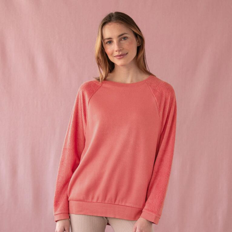 CECILIA TIMELESS SWEATER