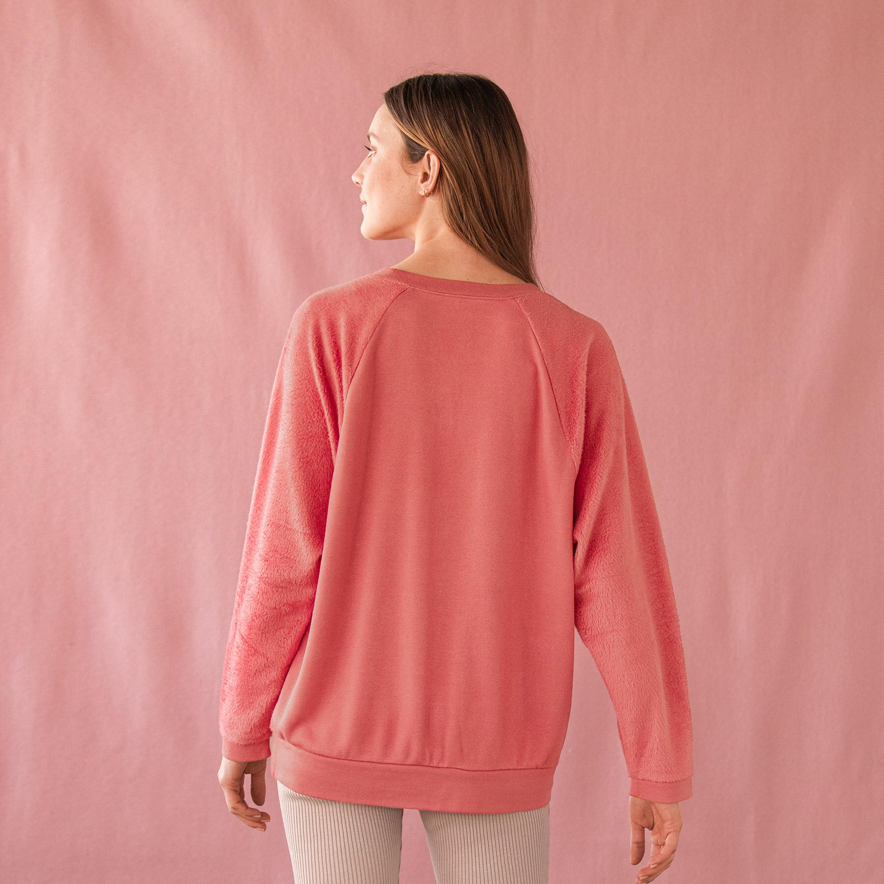 CECILIA TIMELESS SWEATER: View 2