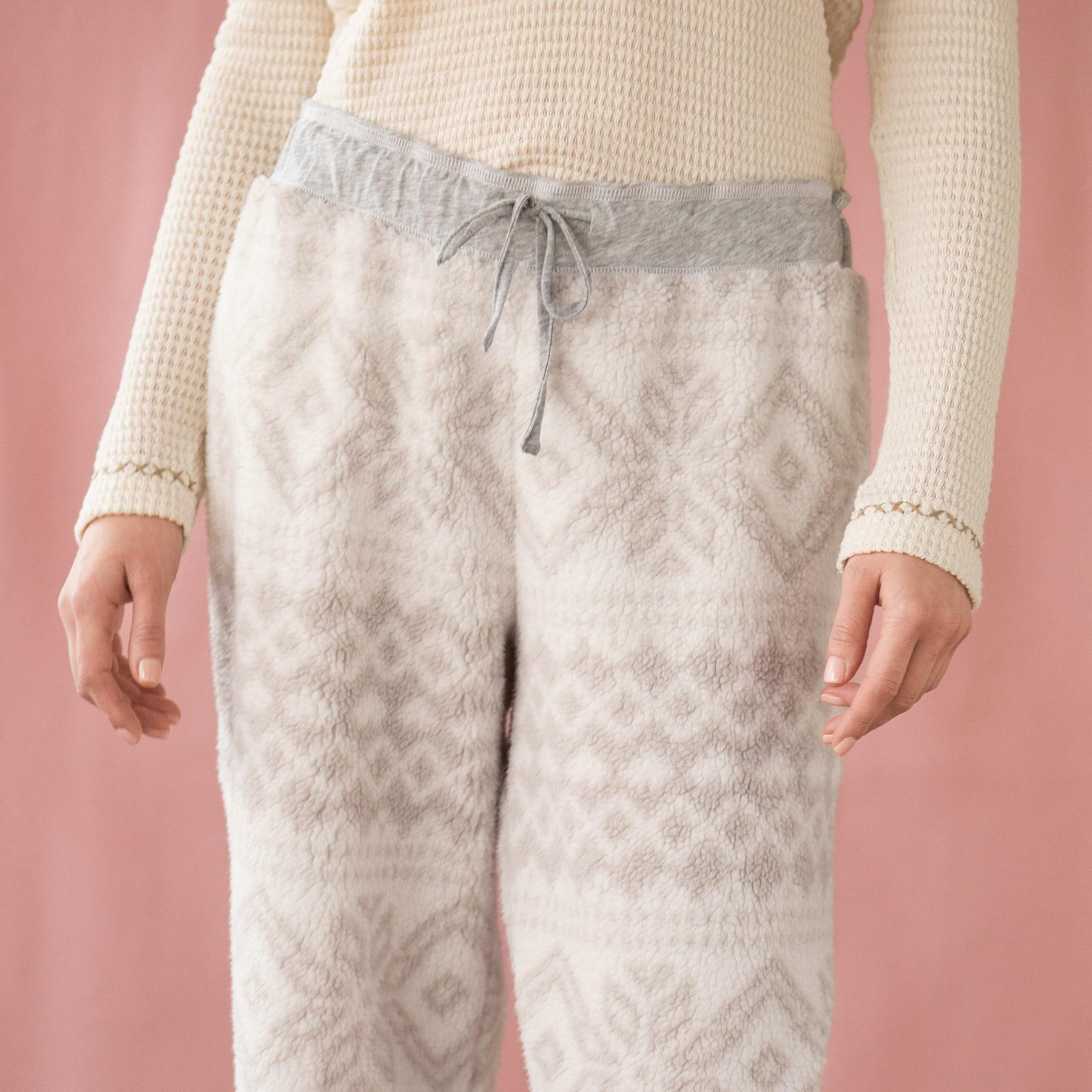 ALVILDA LOUNGE PANTS: View 3