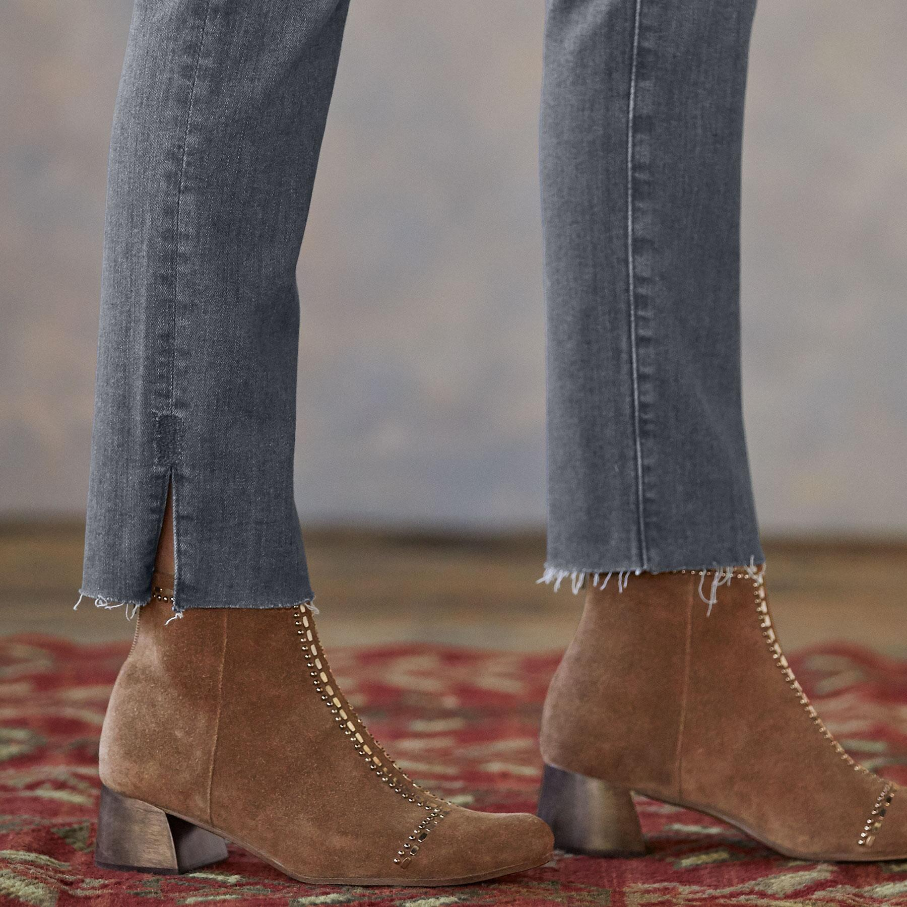 PRIMA ANKLE JEANS: View 5