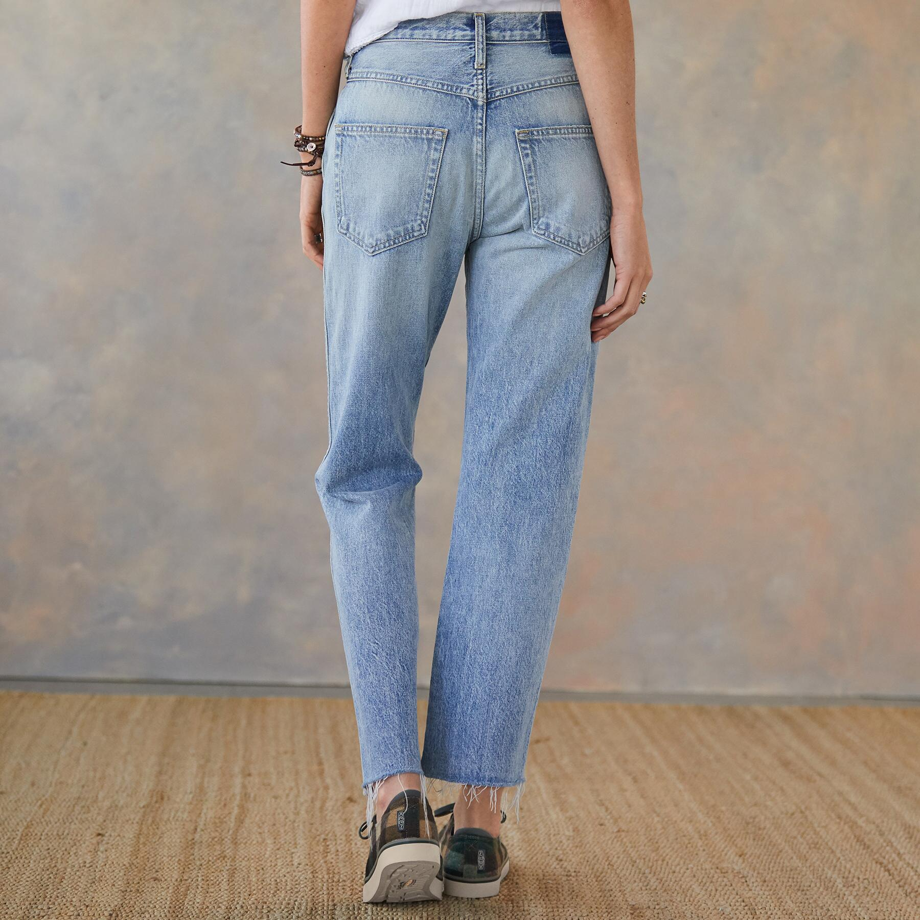 LOVERBOY WANDERER JEANS: View 2