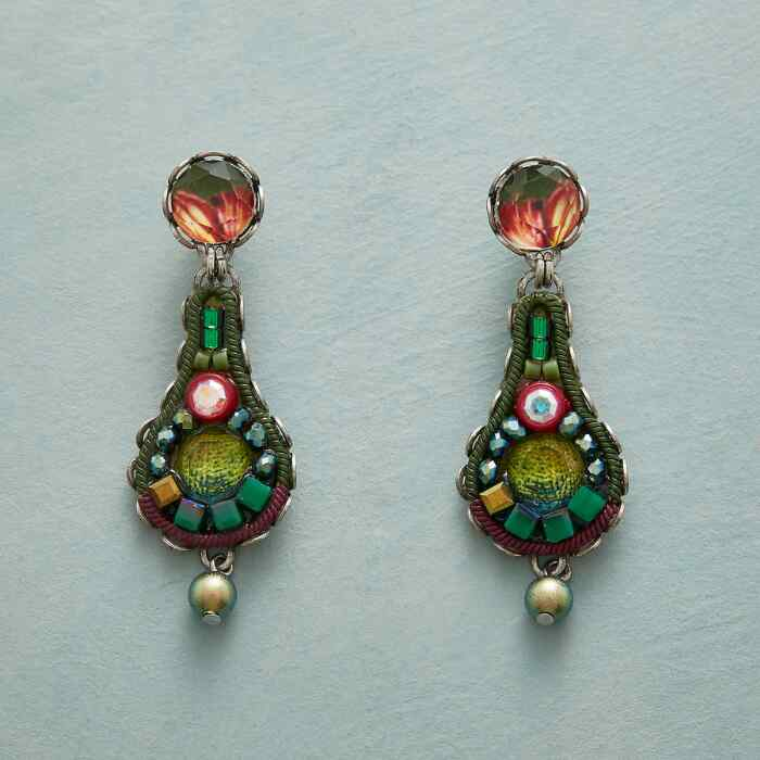 MANDOLINO EARRINGS