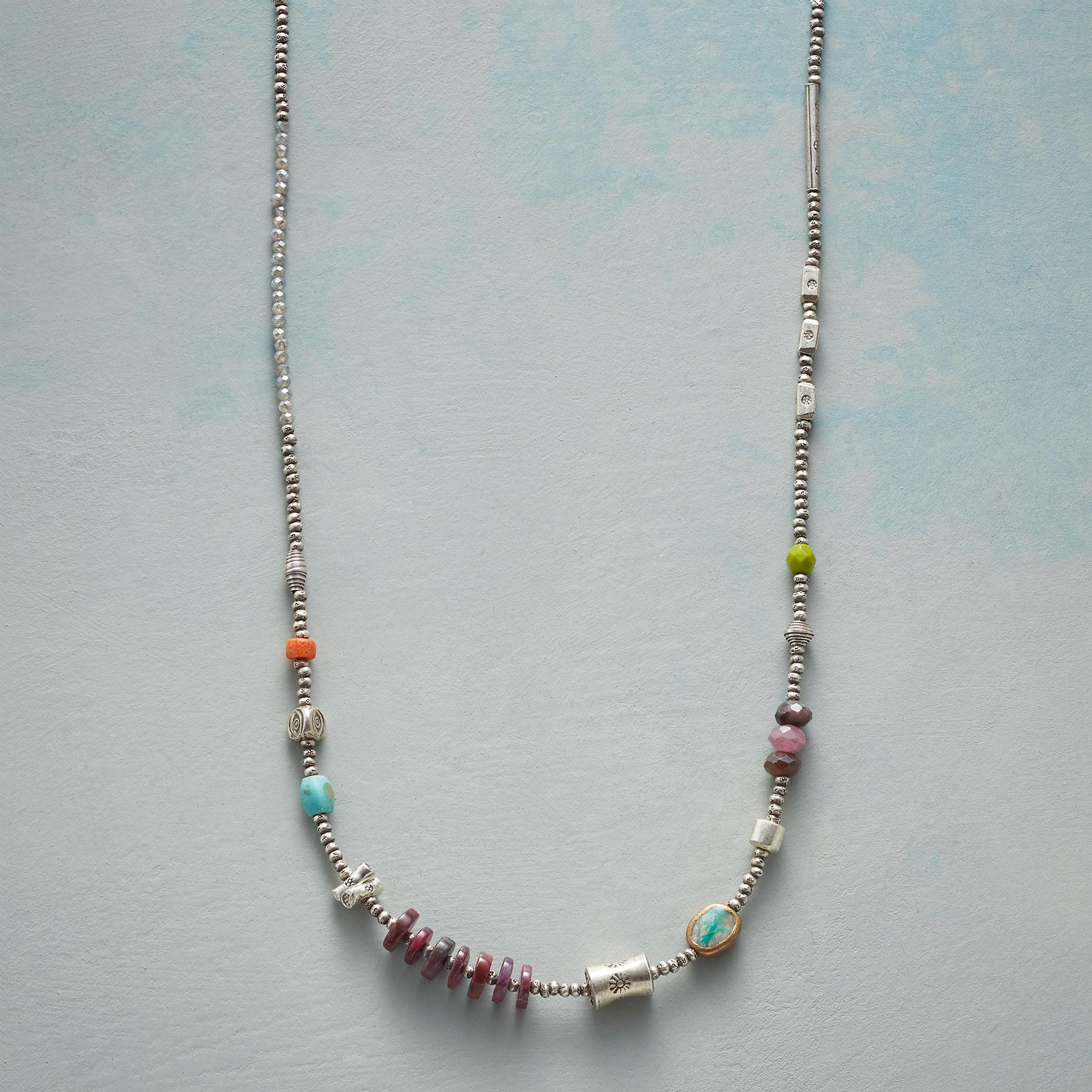 BEDARRA NECKLACE: View 1